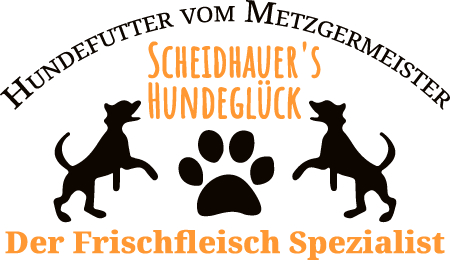 Scheidhauers Hundeglück